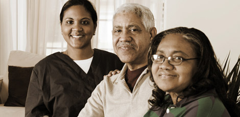 caregiver-and-family